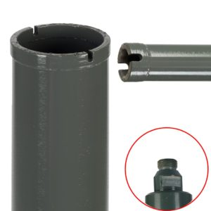 Concrete Drill Bit Connection 1/2″ GAS Ring