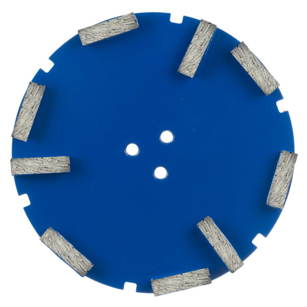 Viudez Grinding Wheel CPH10